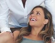 Mia Malkova practica sexo intenso con su nuevo novio